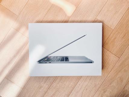 MacBook Proは最高におすすめ