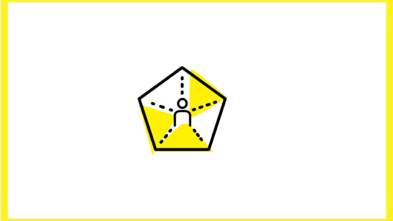 【ロゴ作りのコツ】競合を調べてポジショニングで差別化しよう